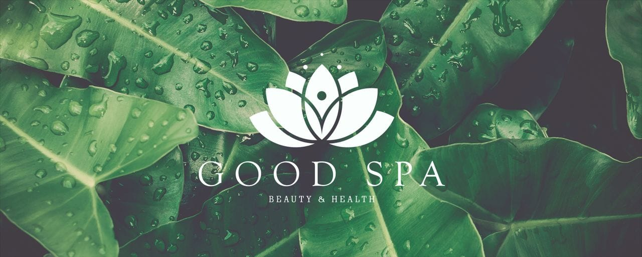 GOOD SPA logo